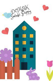 Roma Fable Home: Coś z niczego-domek dla świnki Peppy