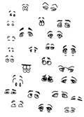 cartoon eyebrows - Bing Images