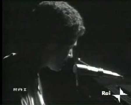 Lucio Battisti, E penso a te, 1972