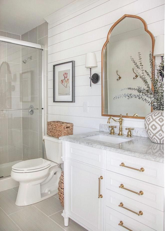 Everything You Need To Know About New Bathroom Renovations Diy