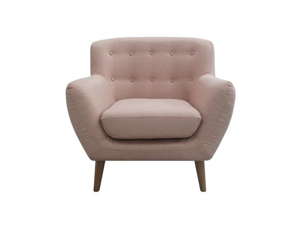 New York - Chair (Blush) I Newell Furniture