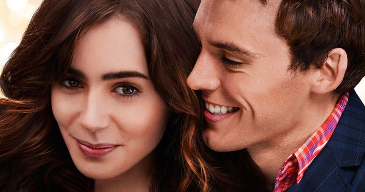 'Love, Rosie' Trailer Starring Lily Collins -- Lily Collins and Sam Claflin star as best friends who take a leap of faith by going to college together in the new trailer for 'Love, Rosie'. -- http://www.movieweb.com/love-rosie-trailer