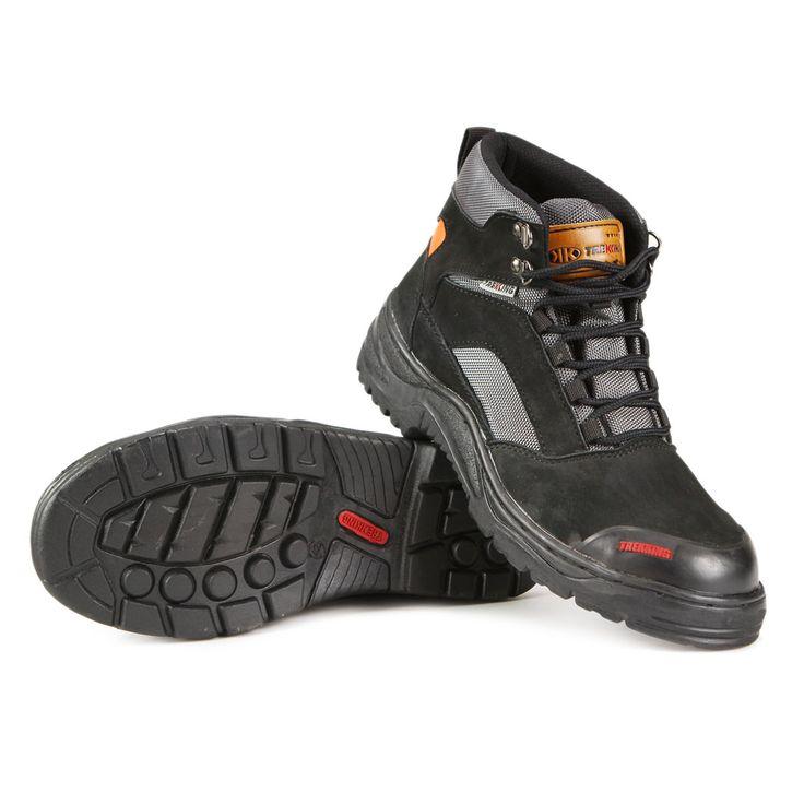 Sepatu Gunung Pria - TMS 077 - Bushindo Shop