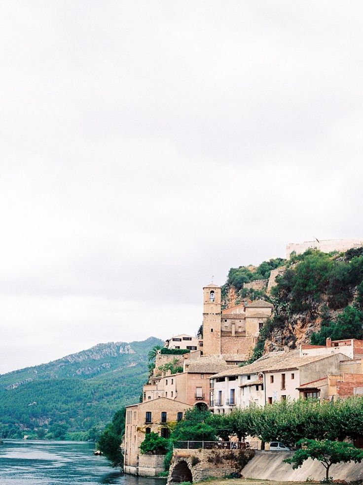 TARRAGONA, SPAIN TRAVEL INSPIRATION