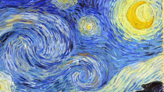 картины масляными мелками - Поиск в Google