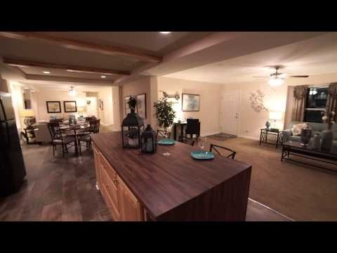 R Anell Homes Blue Ridge Max Our Raven B28683A