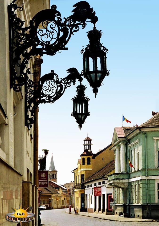 Lipova, Arad County, Romania, www.romaniasfriends.com