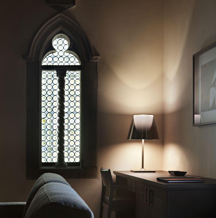 Ktribe T1 Table Light by Flos. Get it at LightForm.ca
