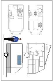cargo trailer conversion to camper - Google Search