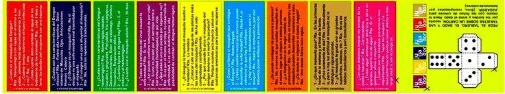 Blog IEC Dengue - Ministerio de Salud Catamarca: abril 2013