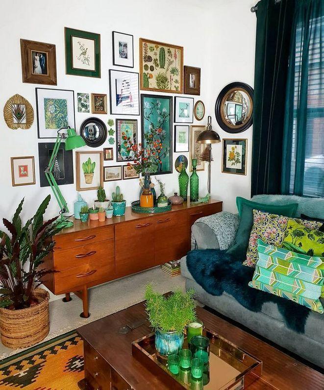 40 Purchasing Eclectic Home Design 214 Dizzyhome Com