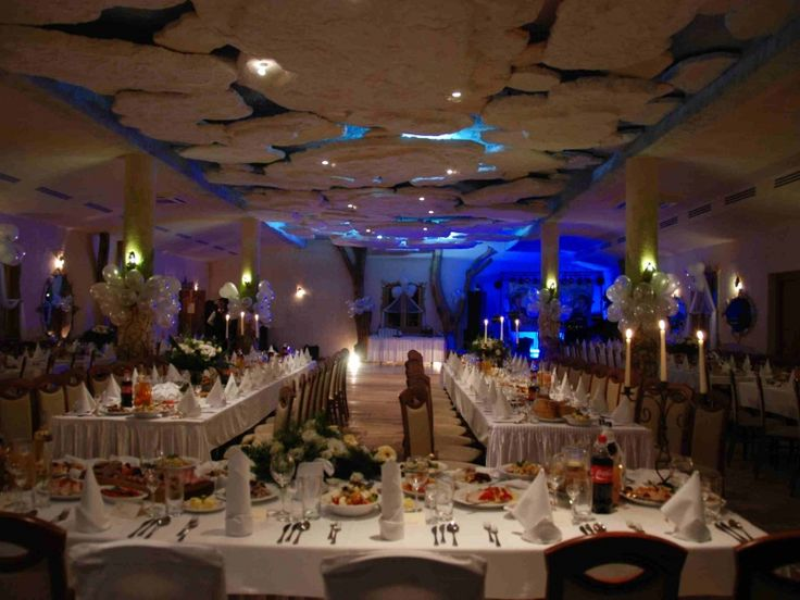 Galeria | Rancho Pod Bocianem  #wesele #ranchopodbocianem #wedding #sala #salaweselna
