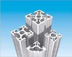 Systém hliníkových profilů