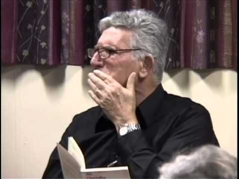 DVD 09 - Crucified With Christ by Art Katz - YouTube