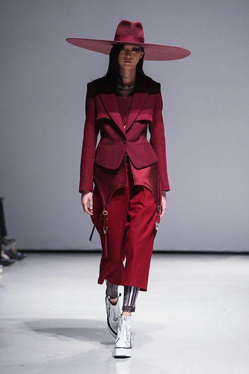 Best Of Seoul Fashion Week
