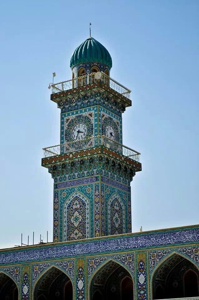 727 best islamic art architecture images on pinterest islamic iraq islamic art thecheapjerseys Image collections