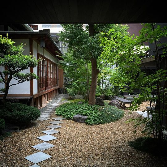 610 best Architecture: Garden, outdoor spaces images on Pinterest ...