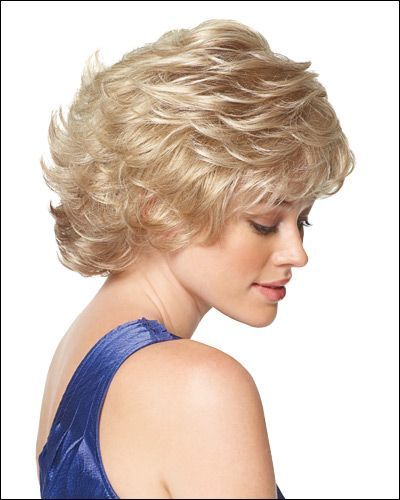 Affluence Monofilament Synthetic Wig by Gabor - Monofilament Wigs - Best Wig Outlet