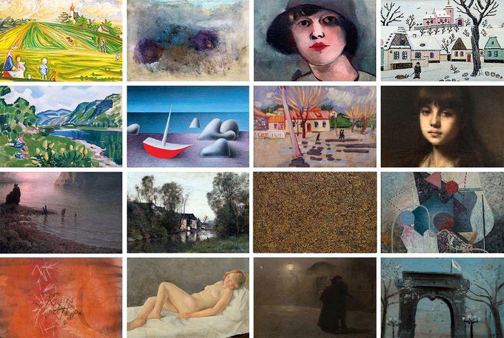 Máte doma zajímavý obraz a chcete znát jeho hodnotu? Neváhejte nás kontaktovat! Naši specialisté a přední historici umění jsou Vám i toto léto plně k dispozici pro jakékoliv konzultace. Využít můžete také náš nabídkový formulář: http://www.europeanarts.cz/nabidnete-do-aukce.php Také Váš obraz může být součástí našich mimořádných podzimních aukcí v Obecním domě v Praze. Těšíme se na milou spolupráci. #fineartauction #aukceobrazů #europeanarts