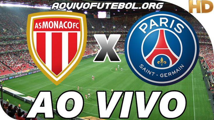 Monaco x PSG Ao Vivo - Veja Ao Vivo o jogo de futebol entre Monaco e PSG através de nosso site. Todos os grandes jogos...