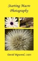 Smashwords – Starting Macro Photography – a book by David Bigwood. Click on picture to see details.