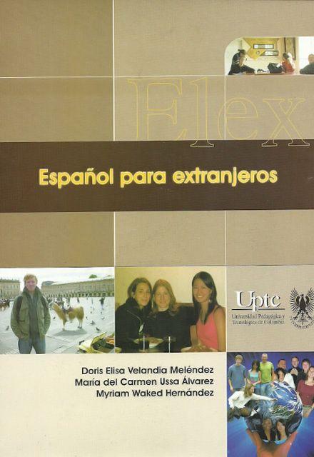 Español para extranjeros. Incluye CD ROM  http://www.librosyeditores.com/tiendalemoine/linguistica-y-lenguas/156-espanol-para-extranjeros-incluye-cd-rom.html  Editores y distribuidores