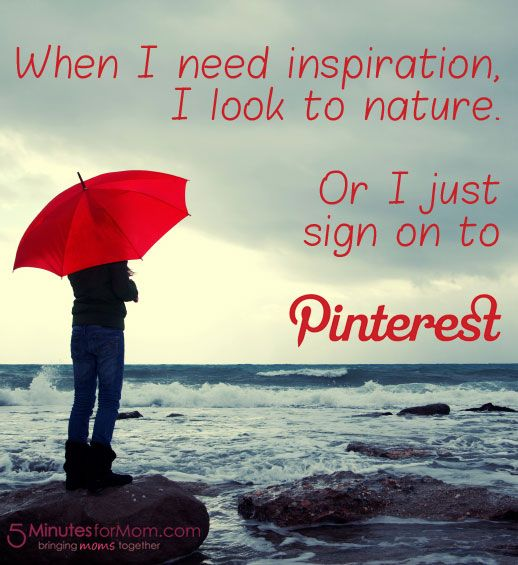 Why is Pinterest so addictive? Because it's fun and it drives tons of traffic to your website. #pinterest