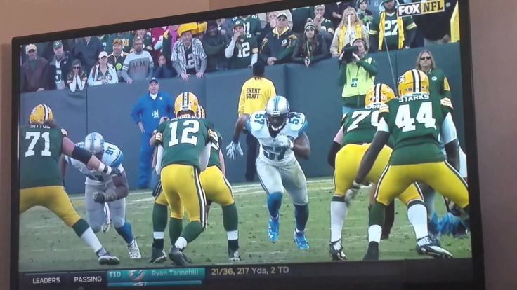 Mason Crosby missed field goal against lions