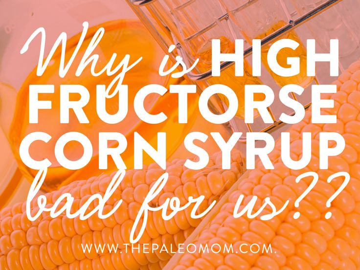 The idea that a high intake of refined sugar could be contributing to our obesity and chronic disease epidemics is nothing new. But, one sweetener has gotten a particularly bad rap: high fructose corn syrup (HFCS)! Many of us go out of our way to avoid foods that list it as an ingredient (along with …Read More