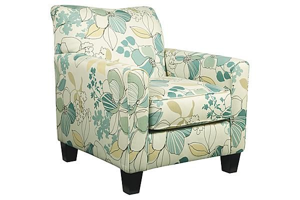 Daystar- Seafoam.  Great print on the perfect frame... I can make this go with blue, yellow, green, seafoam.. Great for my hint of the Coastal, Contemporary look.
