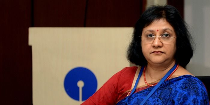 These 8 Indians Make It To The Forbes Asian Businesswomen List: Arundhati Bhattacharya #sbi #banker #bank