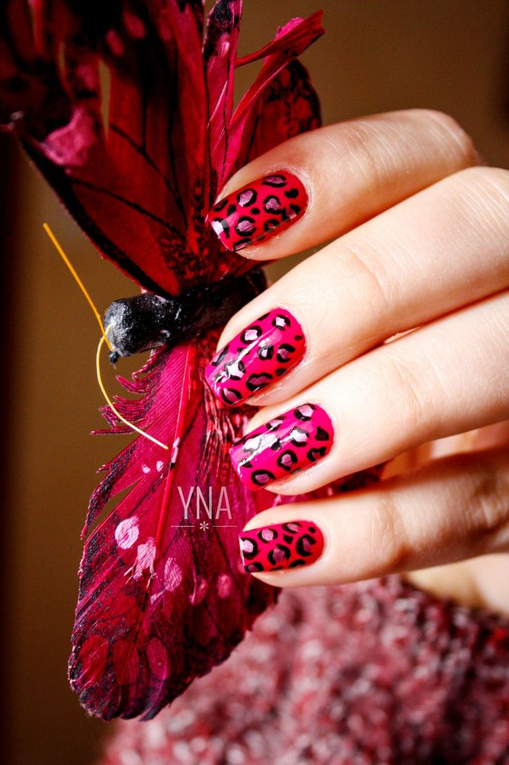 20 best Nail art - Easy images on Pinterest   Easy, Nail art and ...