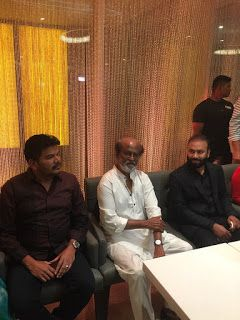 #Superstar #Rajinikanth with #2point0 director #Shankar inaugurates #Westminister Healthcare in #Chennai --->>> https://goo.gl/vzFQP2