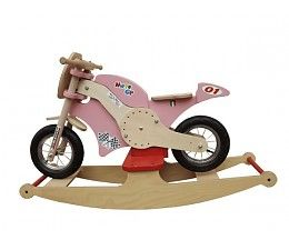 Baby Moto - Moto GP roze  http://www.planethappy.nl/baby-moto-moto-gp-roze.html