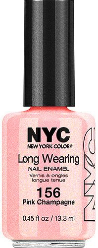 NYC Nail Polish or Lipstick, Only $0.09 at Rite Aid!