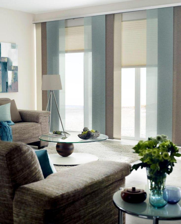 9 best Gardinen \ Sonnenschutz im Einklang images on Pinterest - gardine küche modern