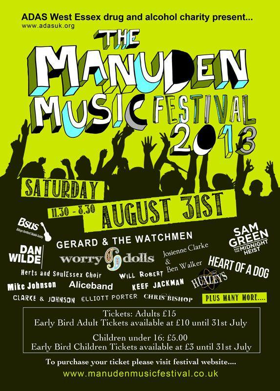 Music Village Festival poster - Recherche Google