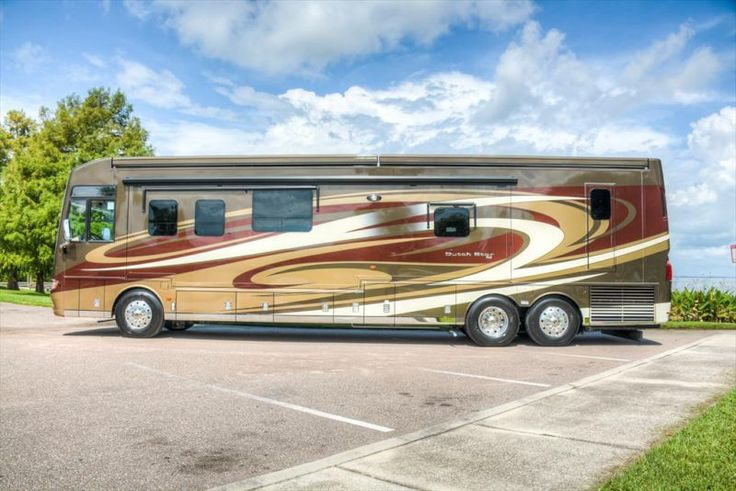 IWS Motor Coaches | RVs, Trailers, and Luxury Motor ...