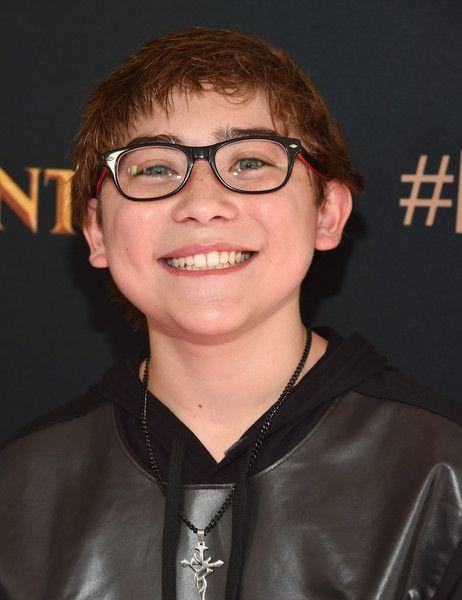HBD Raymond Ochoa October 12th 2001: age 14
