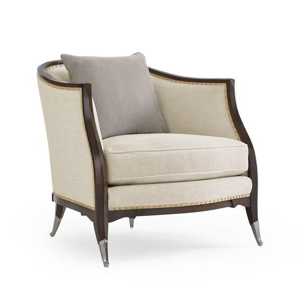 LINCOLN OCCASIONAL CHAIR - MELBOURNE FLOORSTOCK