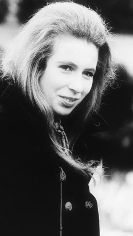 theroyalsandi:  Princess Anne, the Princess Royal, celebrates her 64th birthday today August 15, 2014 (b. August 15, 1950)