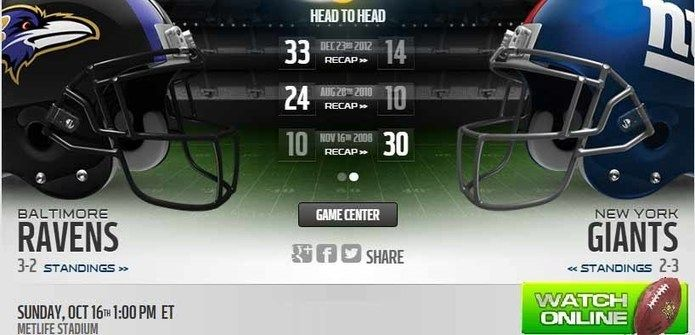 http://giantsvsravens.us    Giants vs Ravens