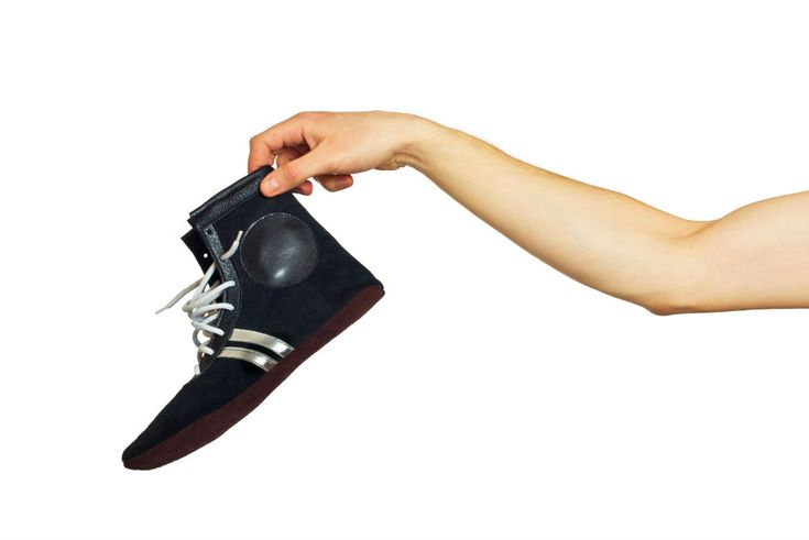 1000 Ideas About Wrestling Shoes On Pinterest