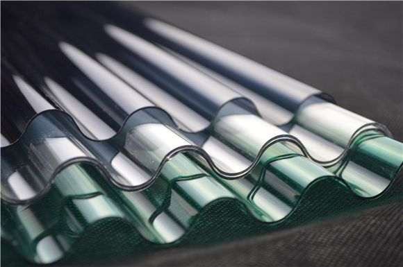 Discover the benefits of polycarbonate roof panels…they're durable, offer high impact resistance, eco-friendly…