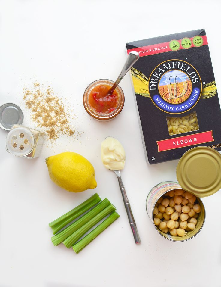 Moroccan pasta salad recipe