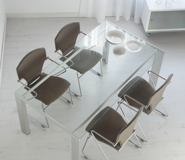 STUA BLOGGlasses Tops, Aluminio Deneb, Aluminium Tables, Deneb Aluminium, Tables Design, Diseño Stua, Stua Blog, Deneb Tables, Design