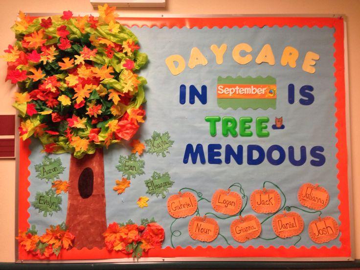 Bulletin Board Ideas Infant Classroom ~ Best bulletin board preschool ideas images on