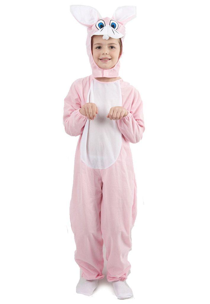 Konijnenkostuum voor kinderen : Vegaoo Kinder Kostuums