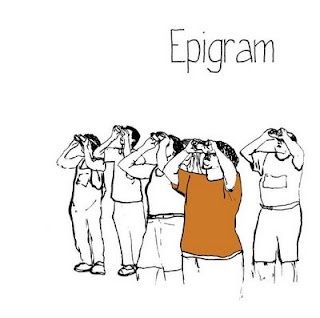 Epigram - Anything That Comes To Mind