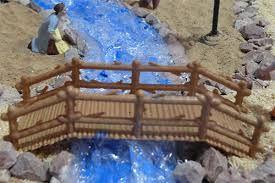 Resultado de imagen para belenes con agua